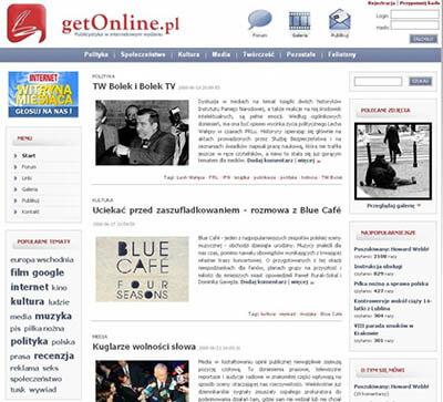 Getonline.pl