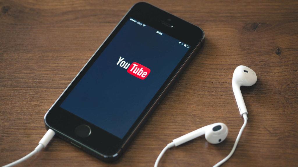 Kanały Youtube o nauce filmowania