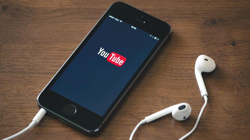 Kanały Youtube o filmowaniu