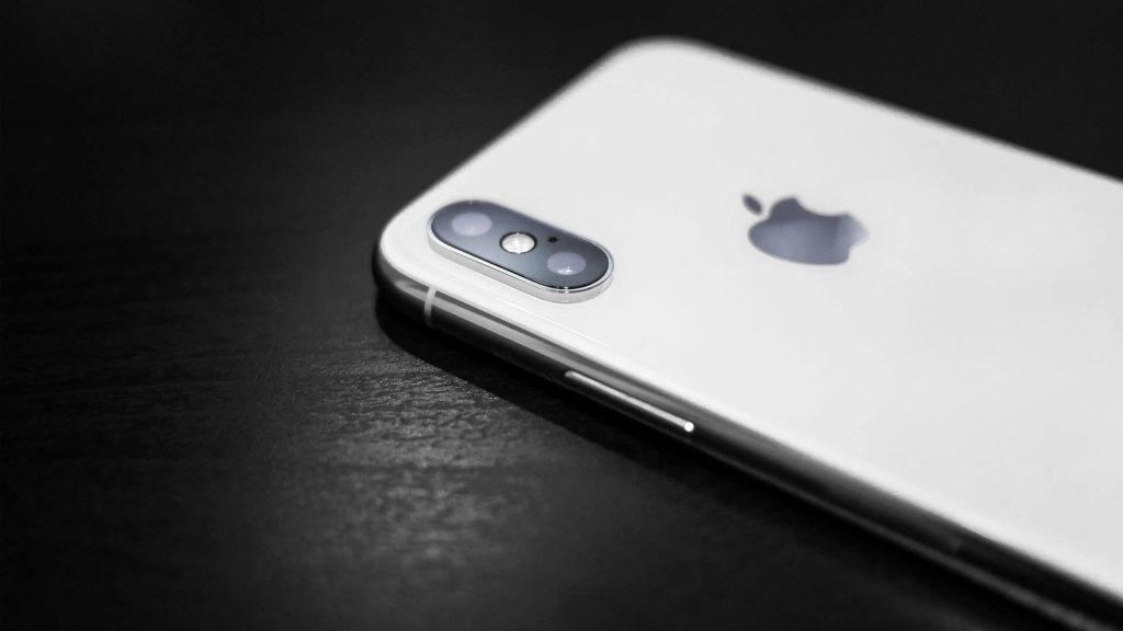 Szybkie otwieranie aparatu w iPhonie