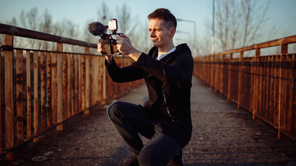 Jak kręcić filmy smartfonem