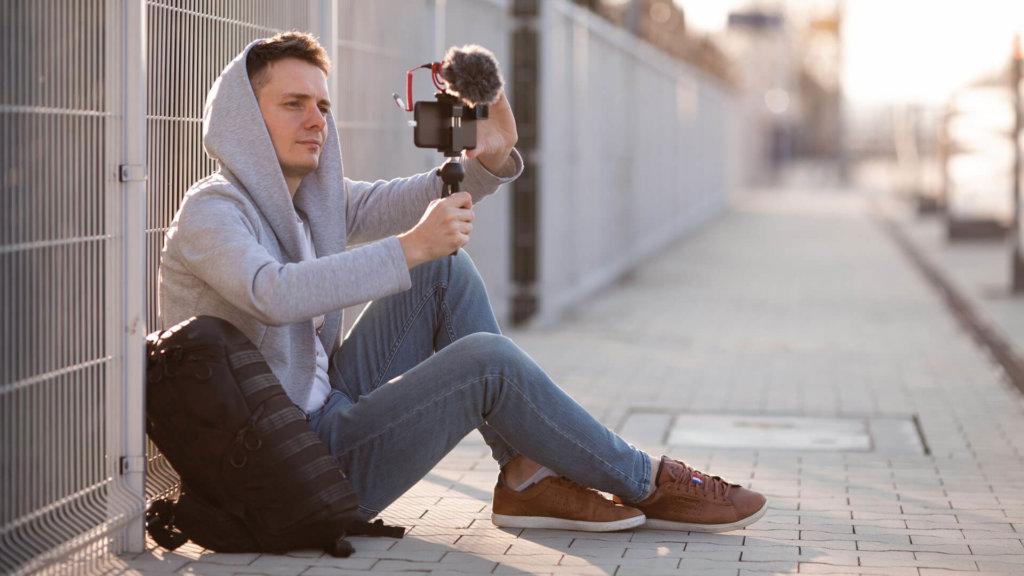 Jak nagrywać filmy telefonem