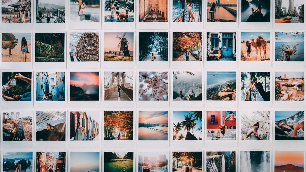 Jak szybko szukać zdjęć iPhone
